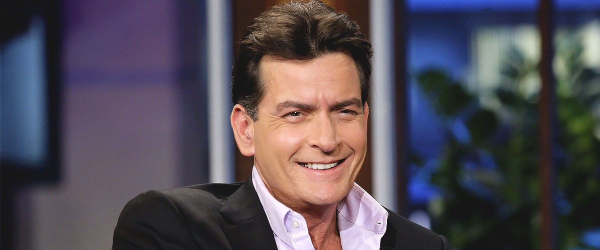 Charlie Sheen Shares 5 Kids with 3 Different Women — What Is Known about His Family