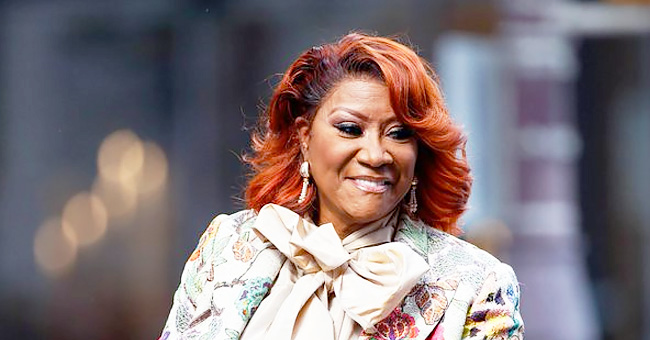 Philly Gave Patti LaBelle Her Very Own Street but Name Is Misspelled