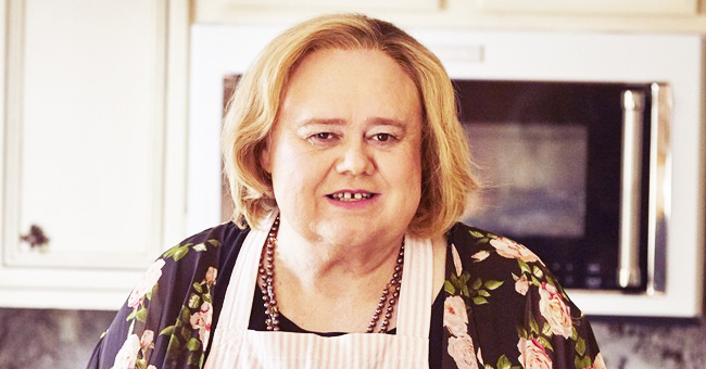 'Baskets' Star Louie Anderson Opens up How Playing a Woman Made Him Closer to His Late Mom