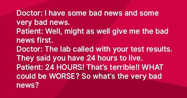 Top 5 jokes about modern medicine as it is