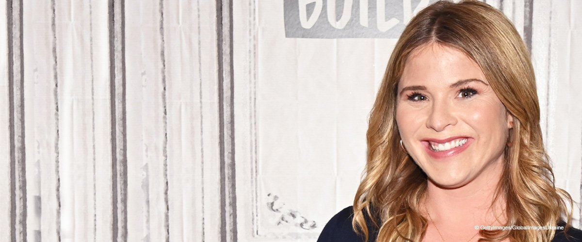Jenna Bush Hager Is Pregnant with Her 3rd Child