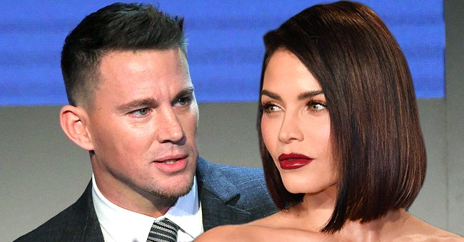 TMZ: Jenna Dewan Upset with Ex Channing Tatum after His Request to Set Holiday Custody Schedule for Daughter Everly