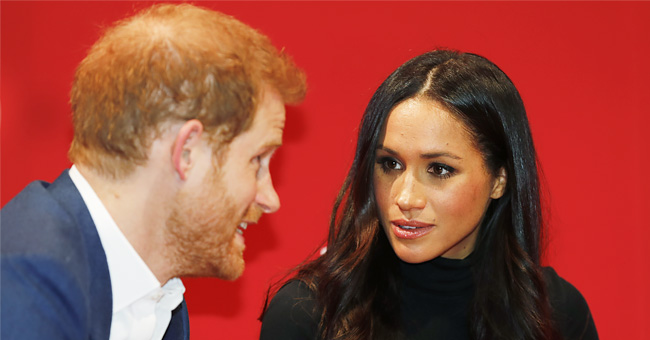 Meghan Markle Texted 'X Factor' Star Matt Cardle Just Months Before Dating Prince Harry