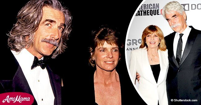 Here's why Sam Elliott and Katharine Ross are one of the most endearing couples in Hollywood