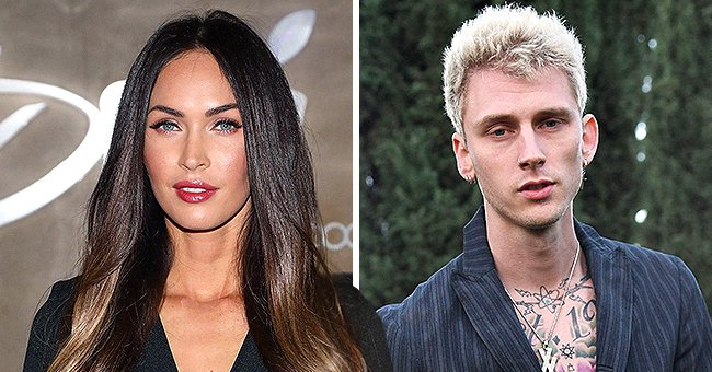 Megan Fox Opens up about Machine Gun Kelly – Interesting Facts about Their Relationship