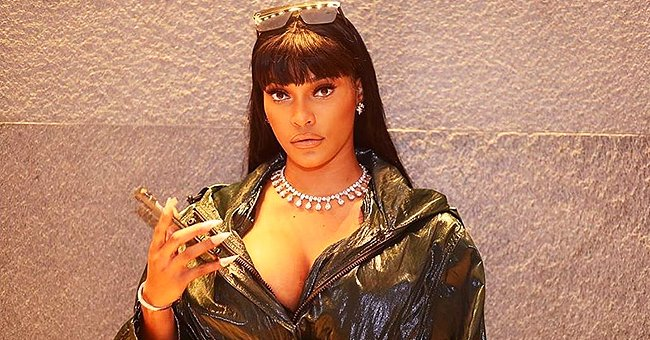 Joseline Hernandez from LHHMI Stuns in Leopard Coat as She Poses with Daughter Bonnie Bella in Mirror Selfie