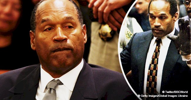 OJ Simpson's former manager claims he is guilty & 'had at least one accomplice' in murders