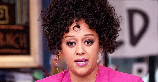 Tia Mowry Sparks Debate after Asking Fans If 'Real' Friends Are Checking up on Them Amid Pandemic