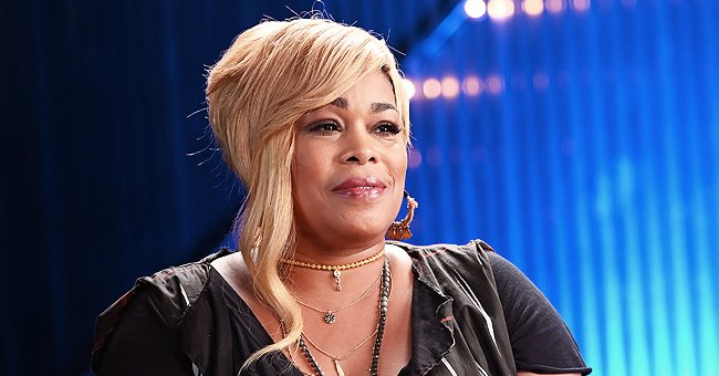 TLC Singer T-Boz's Only Daughter Chase Looks like Her Mom With Blonde Locks & Perfect Makeup