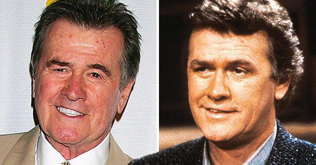 'General Hospital' Star John Reilly Dies Aged 84 — Remember the Actor's Legacy