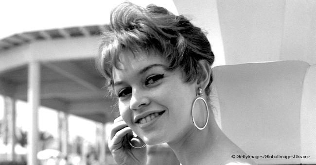 """""""Mes petites-filles, je ne les ai pas serrées dans mes bras"""" : le grand regret de Brigitte Bardot"""