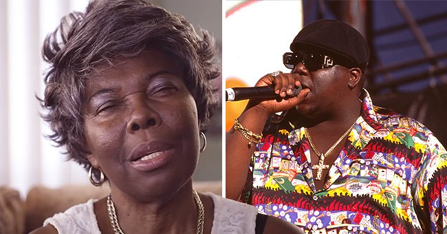 Notorious B.I.G.'s Mom Once Revealed She Did Not Cry at His Funeral