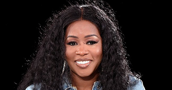 L&HH Star Remy Ma Is a Proud Mom of Two — Meet Her Son Jayson and Daughter Reminisce