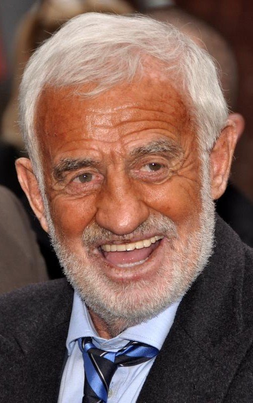 Jean Paul Belmondo | Foto: Wikimedia Commons