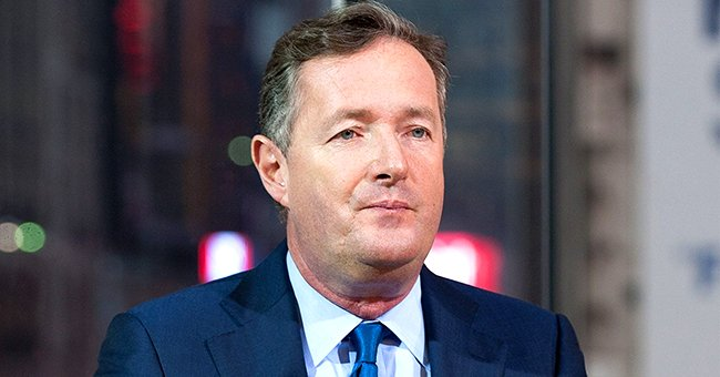 'Good Morning Britain' Host Piers Morgan Reveals 7 Members of His Family Have Battled COVID-19
