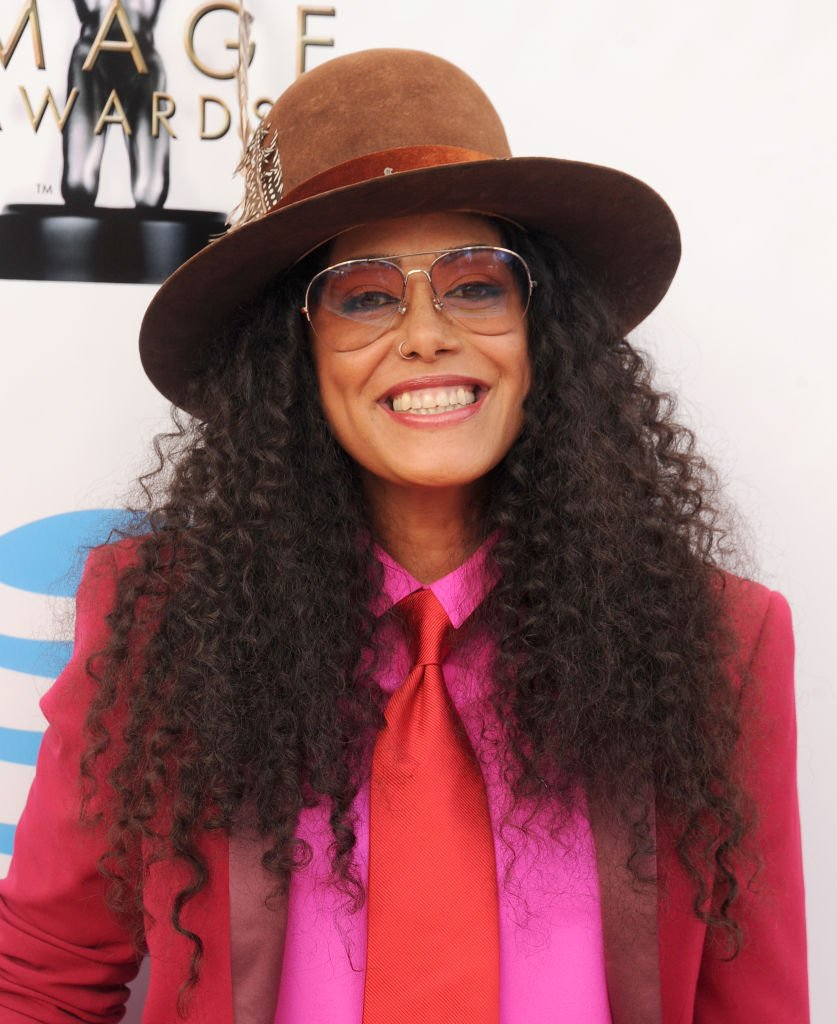 Cree Summer at the 48th NAACP Image Awards at Pasadena Civic Auditorium on February 11, 2017 | Photo: Getty Images