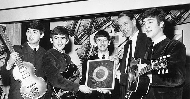 Sir George Martin — 11 Things to Know about 'The Beatles' Trusted Producer AKA 'Fifth Beatle'