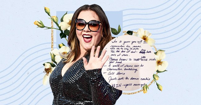 The Essential Life Lessons To Take From Melissa McCarthy's Old Letter To Herself