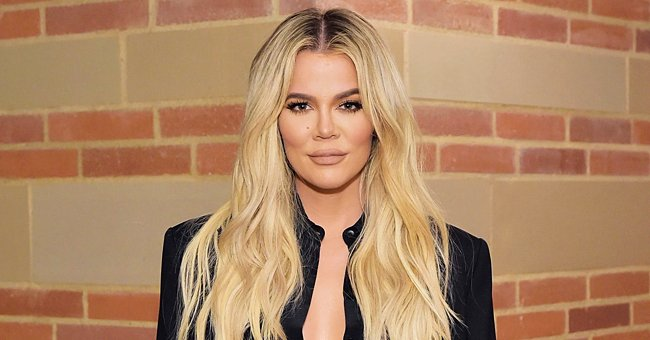 Khloé Kardashian Shares Adorable Video of Daughter True Playing with Makeup