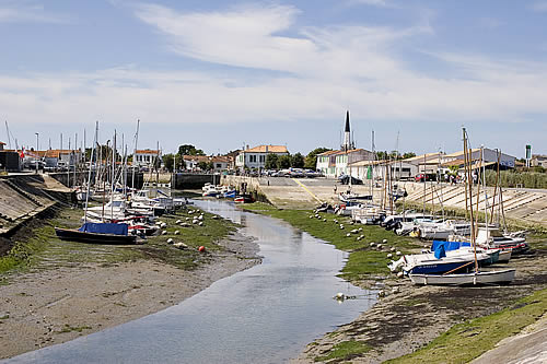 Port Ars-en-Ré | Source: Wikipedia