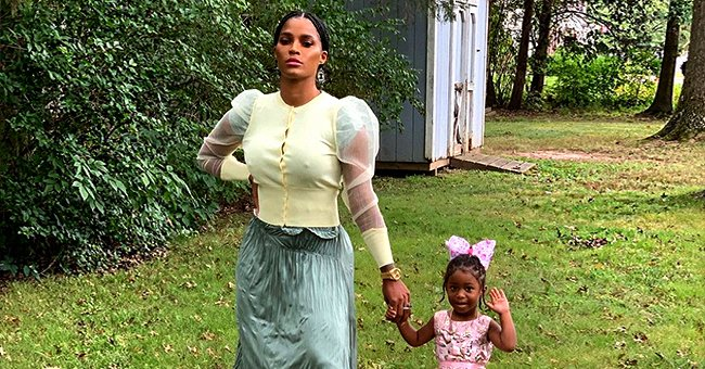 Joseline Hernandez Broke down in Tears after Learning She Lost Custody of Daughter While Filming 'Marriage Boot Camp'