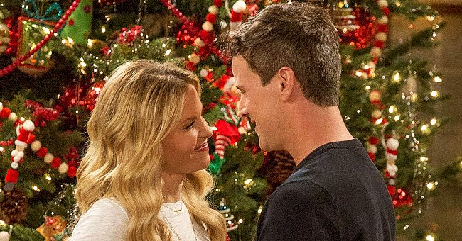 Check Out Candace Cameron Bure's Hallmark Christmas Movies for the Whole Family to Watch