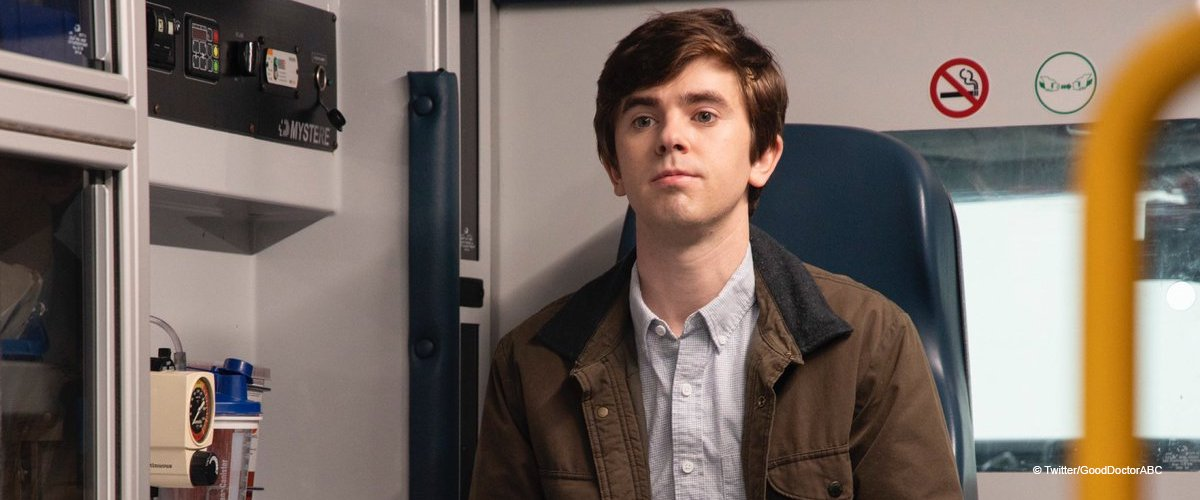 'Good Doctor' Fans Feel like 'Proud Mamas' as Shaun Asks Carly for a Date in the Emotional Finale