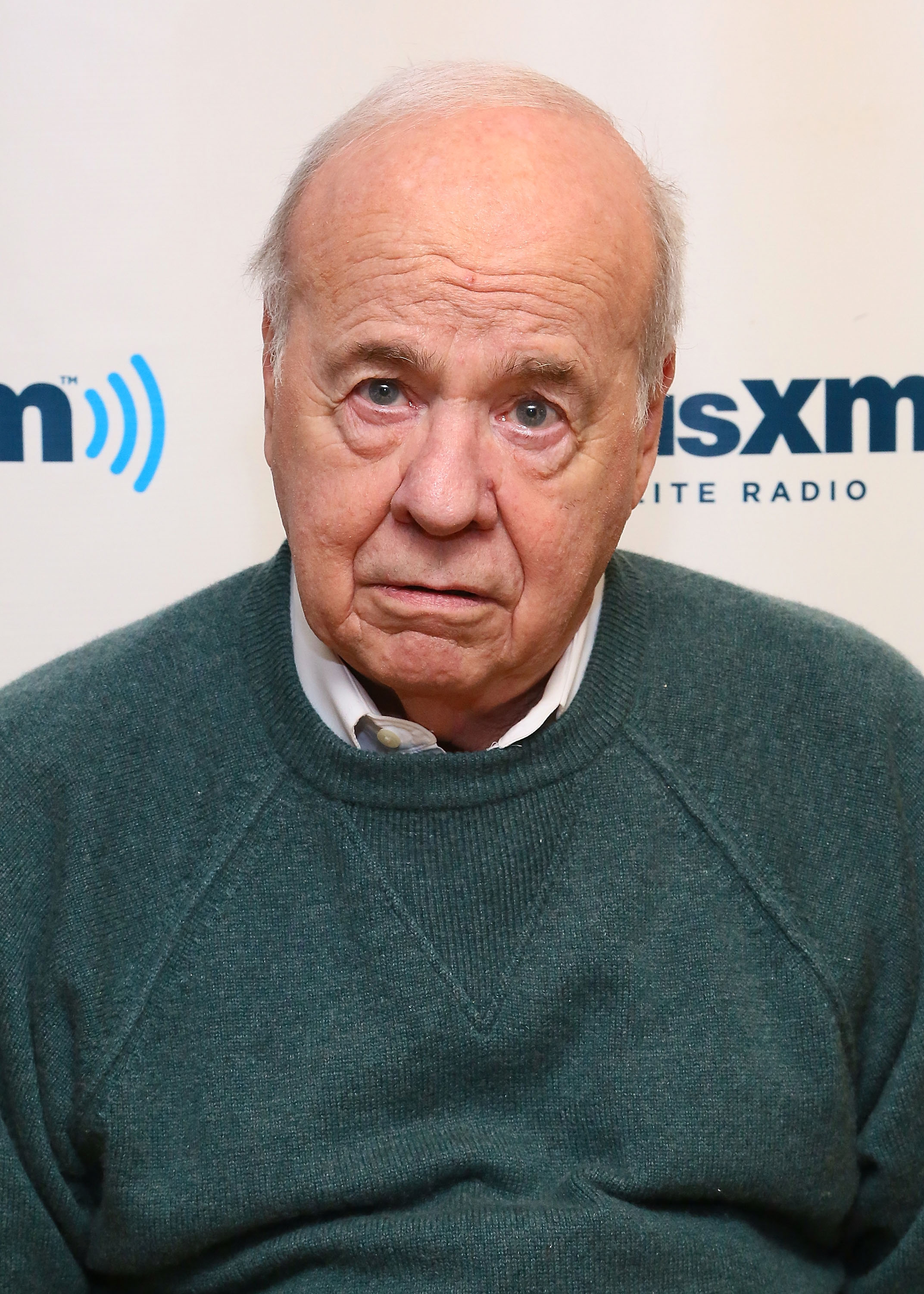 Tim Conway at the SiriusXM Studios in New York City | Photo: Getty Images