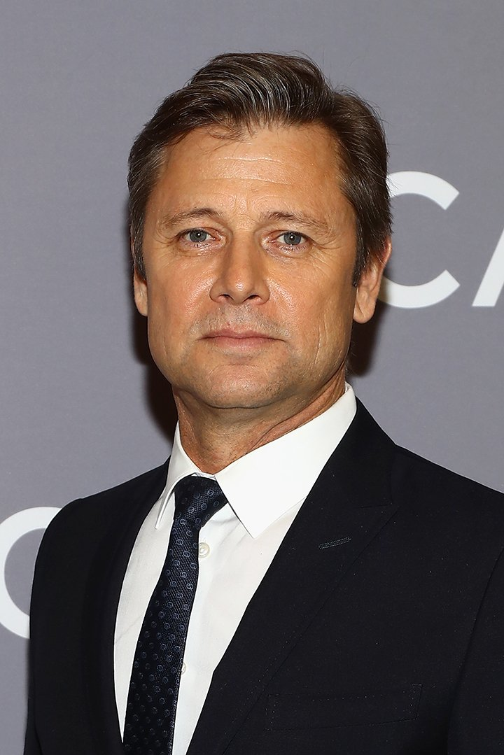 Grant Show. I Image: Getty Images.