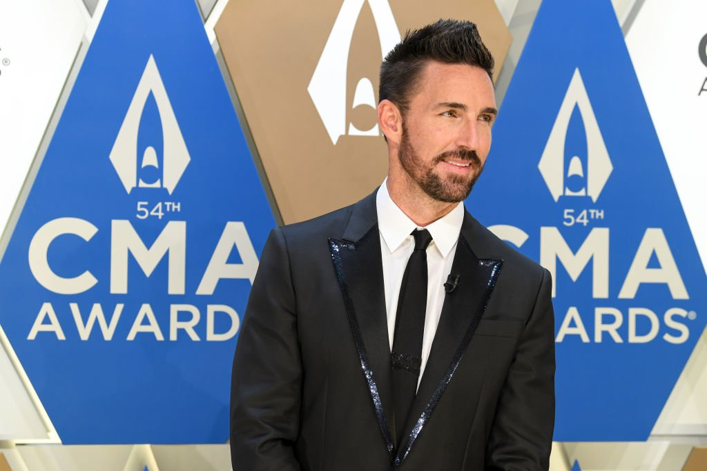 Jake Owen attends the CMA Awards at the Music City Center on November 11, 2020 in Nashville, Tennessee | Photo: Getty Images
