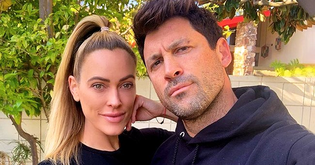 See Peta Murgatroyd's Sweet Tribute to Husband Maksim Chmerkovskiy on Their 7th Anniversary