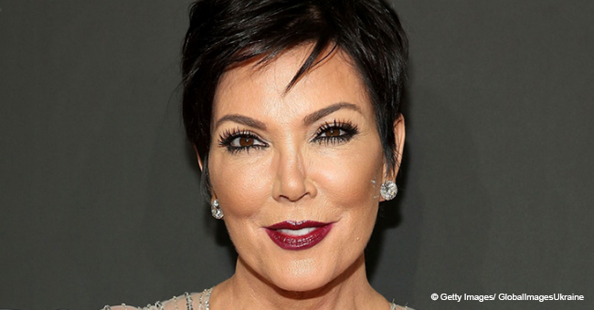 Kris Jenner Surprizes Fans with No-Makeup Selfie and Their Reactions Are Radically Opposite