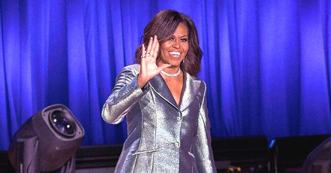 Michelle Obama Wows the Crowd on the Last Stop of Her 'Becoming' Tour in Nashville