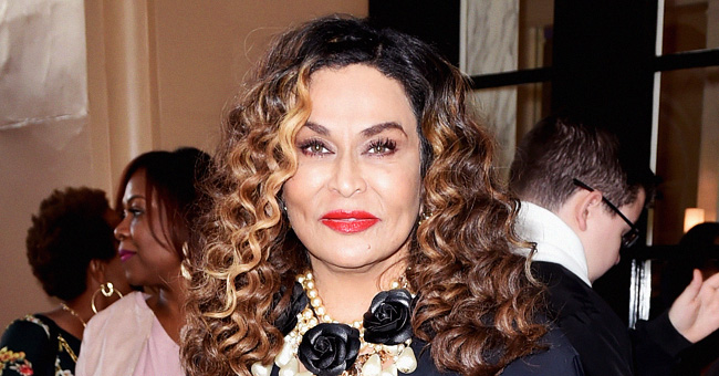 Tina Knowles' Old Photos Prove She and Her Daughters Are like Peas in a Pod