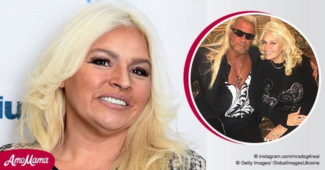 Beth Chapman keeps up sweet Christmas 'family tradition' despite her cancer battle