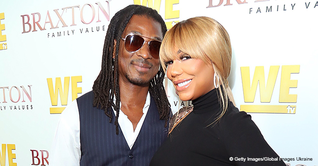 Tamar Braxton Candidly Reveals How Her Family Truly Feels about Her Nigerian Boyfriend