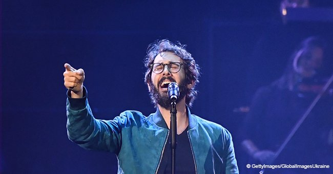 Josh Groban's Rendition of an Elvis Song Was so Good That It Still Leaves People in Awe