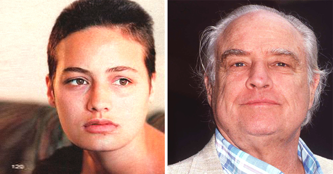 Marlon Brando's Daughter Who Wasn't Allowed to Visit Her Dad in the USA Had a Troubled Life