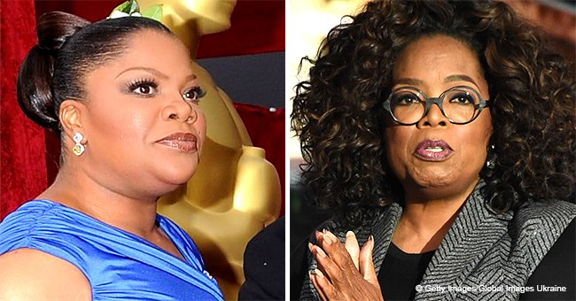 Who Does That?' Mo'Nique Slams Oprah for Interviewing Michael Jackson's Accusers