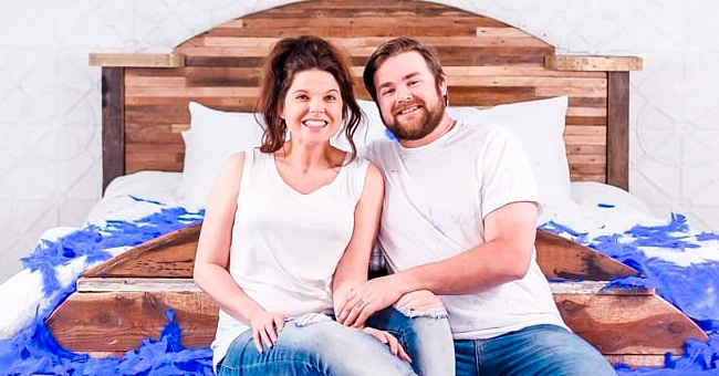 Amy Duggar Reveals She's Feeling 'as Big as a Whale' Showing off Her Growing Baby Bump