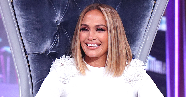 'Hustlers' Actress J-Lo Says Son Max Will Walk Her down the Aisle in Wedding to MLB Legend A-Rod