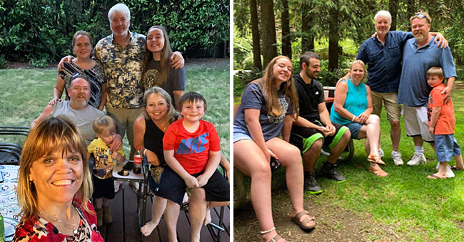 Amy Roloff Spends Quality Time with Boyfriend Chris Marek and His Family (Photos)