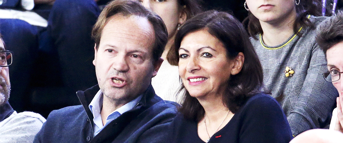 Anne Hidalgo fait de rares confidences concernant son mari Jean-Marc Germain