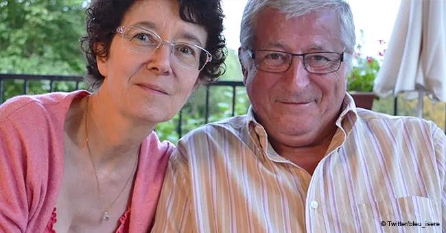 """Un accident mortel avec un gendarme ivre: la famille du couple tué dénonce un procès """"bâclé"""""""