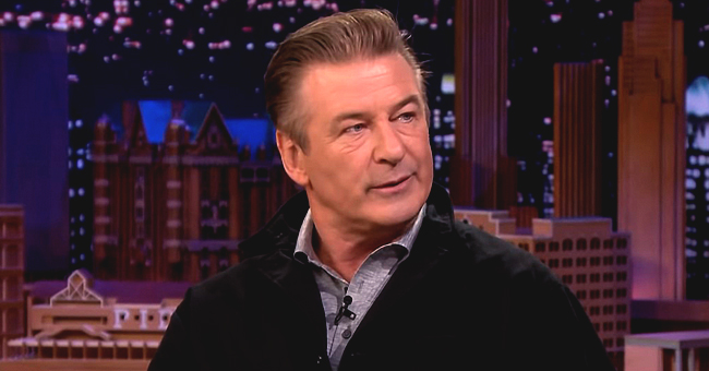 Alec Baldwin Drops His Pants to Show off Weight Loss on 'The Tonight Show Starring Jimmy Fallon'