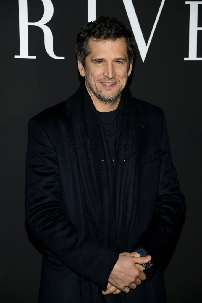 PARIS, FRANCE - 21 JANVIER : Guillaume Canet assiste au défilé de Haute Couture Giorgio Armani Printemps/Eté 2020 dans le cadre de la Fashion Week de Paris le 21 janvier 2020 à Paris, France. | Photo : Getty Images
