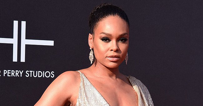 Fans Praise Demetria McKinney for Her Beauty While Playing Janine in New 'House of Payne'