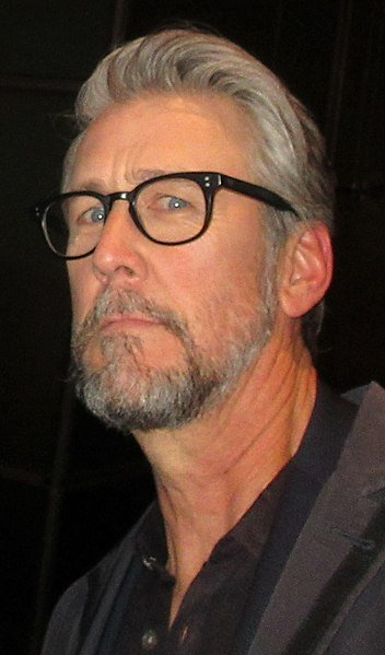 Alan Ruck, 2019. | Source: Wikimedia Commons
