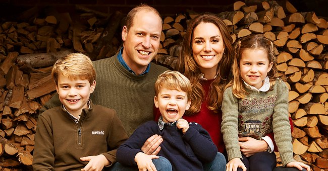 Kate Middleton Puts Prince George & Princess Charlotte on a Budget during a Trip to the Store