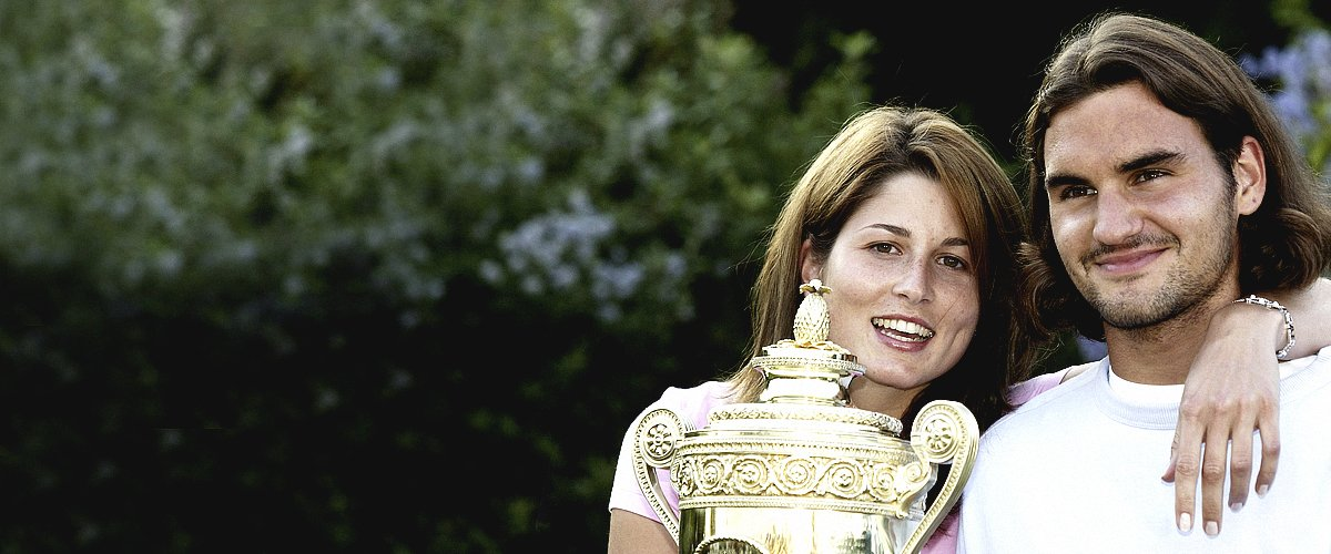 Mirka Federer Is Roger Federer's Wife and Mother of Their 4 Kids — inside the Tennis Star's Family